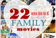 Family time - Parenting / Family time ideas, games, field trips,