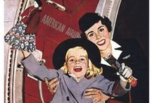 American Airlines / by SimplyCathi - Simple Sojourns