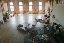 Loft | Warehouse | Apt  / by Gloria Joan