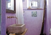Wash Closet / by Gloria Joan