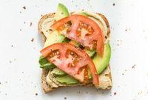 Lunch / by Miri Gifford Shorten