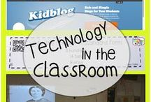 Teaching Technology / Are you looking for some fun ways to use technology in your elementary classrooms? These activities will keep your students engaged using a computer or Ipad.