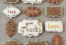Gobble. Gobble. Gone.  / Delicious Thanksgiving desserts make us thankful. / by Shari's Berries