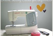 ~Crafts-Sewing~ / by ~Kelly Acker~