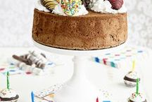 Celebrate Birthdays / Recipes, DIYs, party ideas, gifts and more ways to make this birthday the best one yet.