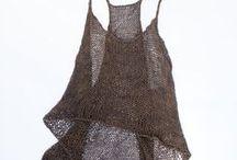 Sew | Knit / by Gloria Joan