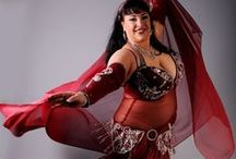 Belly Dancing / by Ginger Monkey21