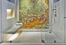 Bathrooms / Ideas for our projects in Croatia