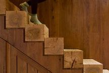 Hallways and stairs / Ideas for our projects in Croata