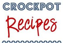 Food: Crock Pot Cooking