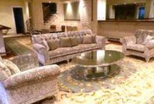 /// S I L I C O N V A L L E Y /// / Silicon Valley, interior design made by Romeo Paris http://claudedalle-romeo.com/ #siliconvalley #romeo #paris #interiordesign #architectureinterieure #luxuryfurniture #corinnesananes #champselysees