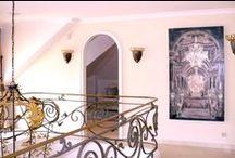 /// V I L L A A N V E R S /// / VILLA ANVERS ROMEO #villa #anvers #romeo #interiordesign #architectureinterieure #luxuryfurniture #prestigious #dreamhouse #corinnesananes