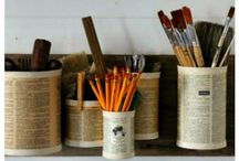 DIY tin cans / Everything you can do with used tin cans