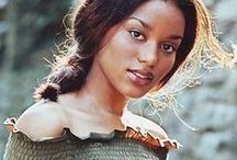 African Beauty / The beautiful people in Africa