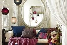 Be✏Bohemian style decoration. ☔ / In the early years of the 21st century, bohemian or boho style in central Europe ☔