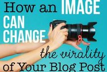 Blogging tips / These are some tips to make your blog the best it can be. Ways to take better pictures are included.