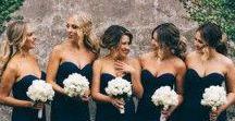 Navy Blue Wedding Ideas / Navy blue wedding inspirations, wedding invitations, wedding inspiration, wedding ideas, wedding planning