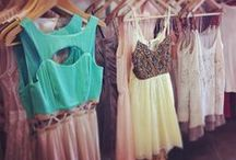 Color Splash Fashion<3 / by Annie Carroll