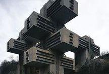 urbanism - városban