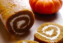 Pumpkin Yumminess! / Pumpkin thrills me ~ no matter what time of year! / by Jody B