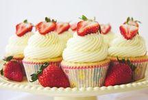 Yummy Cupcakes n Muffins / by Jody B
