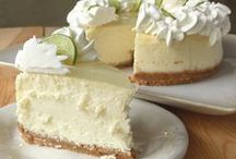 Awesome Cheesecakes / For anyone who can't resist the delicious taste of cheesecakes! YUM / by Jody B