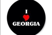 Georgia On My Mind....... / by r barnes