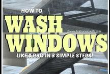 Window Tips