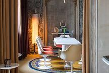 INTERIORS / by Marie Paysant-Le Roux