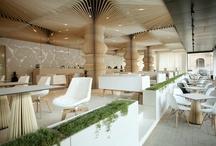 Café / Restaurantes