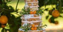 Orange Wedding / Orange wedding ideas, wedding invitations, wedding inspiration, wedding ideas, wedding planning