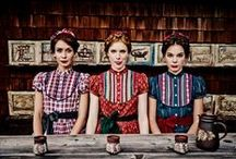 tradition & tracht / by Be Ma