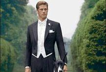 White Tie Formal