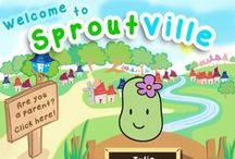 Sproutville / Bible stories and adventures for kids! Songs, coloring, puzzles and many more activities. Try out Sproutville for free: http://r.yoz.io/lb.c.n