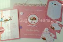 Baby Shower by Sugar & Pearls