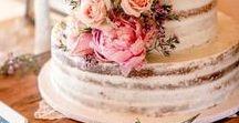 Wedding Cakes / Amazing wedding cake ideas for 2018!