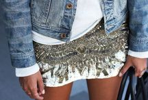 Fashion And Style / Fashion style clothes