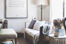 Home ideas and decor / Home ideas and decor / by Janelle Awe