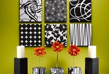 Home DIY Decorating And Repurposing Ideas / by Jessica Gorman