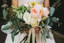 Tying the knot. / Oh, my wedding, 'twill be fantastic. / by Erin Hemmelgarn