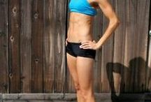 Fitness and Exercise and Health / Fitness and Exercise and Health