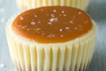 Recipes – Sweets (Misc) / by Jessica Gorman