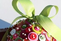 Christmas – This & That / Christmas Cookies, Crafts & Other Fun Finds. / by Jessica Gorman