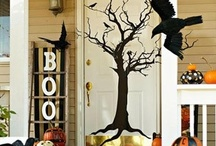 Halloween / by Alyson | New England Living