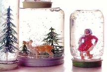 Christmas / by Amber Hickman