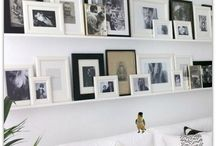 Photo Displays / Photo displays for your wall