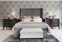 Beauty Sleep / A beautiful room...a heavenly sleep. / by Nicole Andrews
