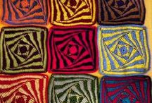 Crochet ToDo list