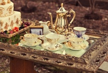 Vintage Dishes-&-More / by Sharon Corcilius