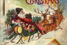 Time For Christmas-Quotes And More / by Sharon Corcilius